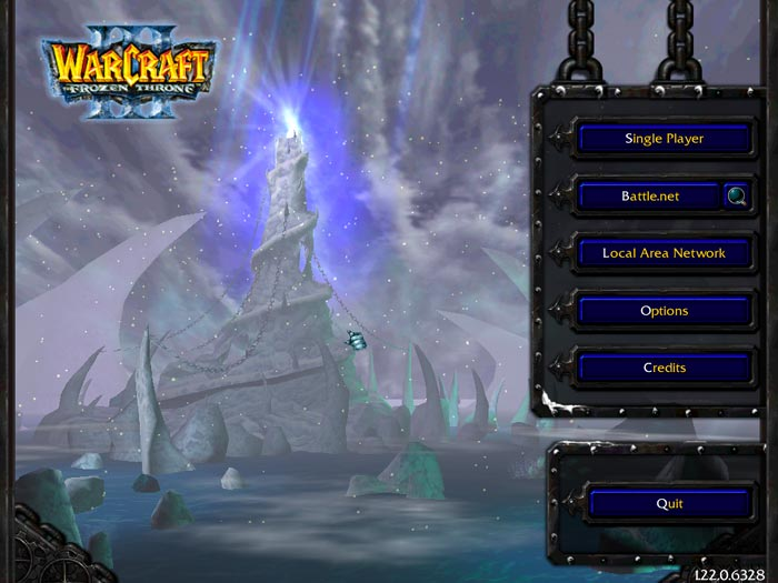 Warcraft 3 frozen throne 1. 26 patch files livedownloads4.