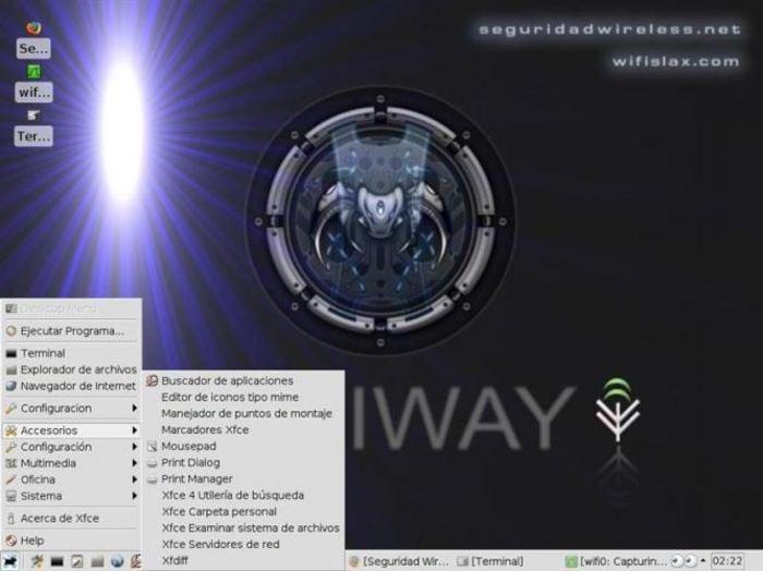 wifiway 2.0.2 gratuit