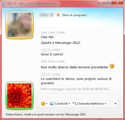 Screenshot 3 of Windows Live Messenger 2012 16.4.3505.912