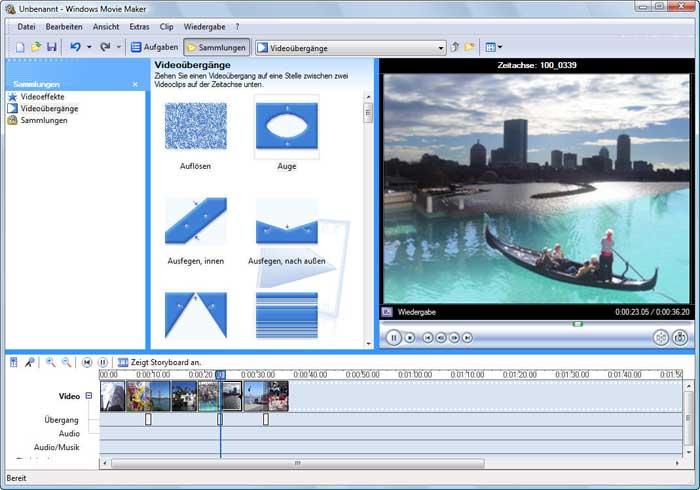 movie maker download windows 7