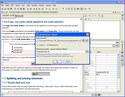 Screenshot 2 of XMLmind XML Editor Personal Edition 5.4.0