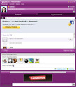 Screenshot 15 of Yahoo! Messenger 0.8.288