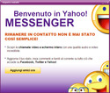 Screenshot 2 of Yahoo! Messenger 0.8.288
