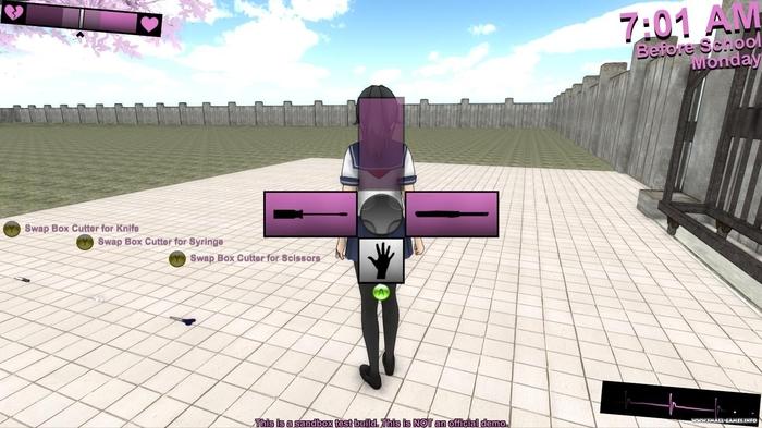 Yandere Simulator - Download Gratis