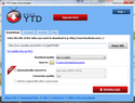 Screenshot 4 of YTD Video Downloader 5.9.4