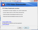 Screenshot di YTD Video Downloader