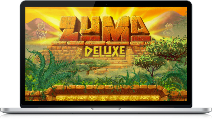 download zuma deluxe for pc