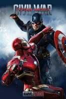 Poster of Captain America: Civil War