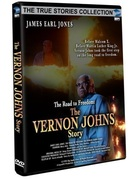 Poster of The Vernon Johns Story