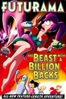 Poster of Futurama: The Beast with a Billion Backs