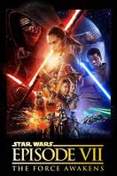 Poster of Star Wars: The Force Awakens