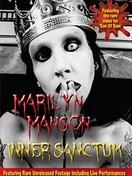 Poster of Marilyn Manson: Inner Sanctum