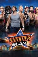 Poster of WWE SummerSlam 2016