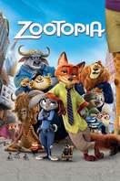 Poster of Zootopia
