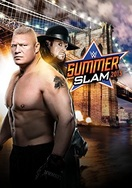 Poster of WWE SummerSlam 2015