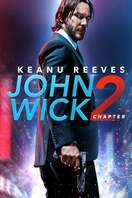 Poster of John Wick: Chapter 2