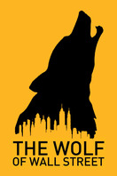 Poster of The Wolf of Wall Street