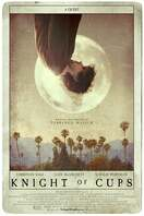 Poster of Knight of Cups