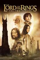 Poster of The Lord of the Rings: The Two Towers