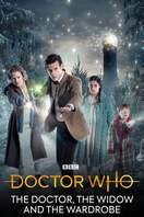 Poster of Doctor Who: The Doctor, the Widow and the Wardrobe