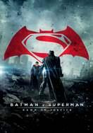 Poster of Batman v Superman: Dawn of Justice