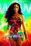 Poster of Wonder Woman 1984