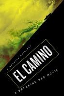 Poster of El Camino: A Breaking Bad Movie