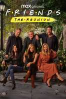 Poster of Friends: The Reunion