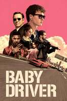 Poster of Baby Driver
