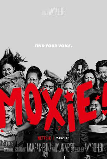 Poster of Moxie