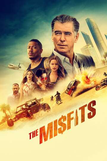 Poster of The Misfits