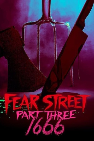 Poster of Fear Street: 1666