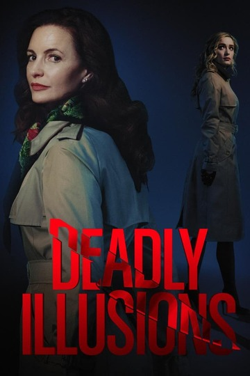 Poster of Deadly Illusions