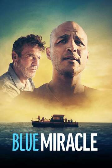 Poster of Blue Miracle