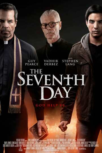 Poster of The Seventh Day
