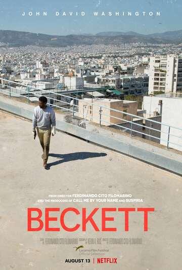 Poster of Beckett