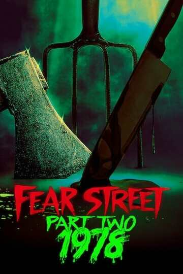 Poster of Fear Street: 1978