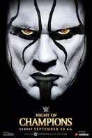 Poster of WWE Night of Champions 2015