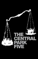 Poster of The Central Park Five