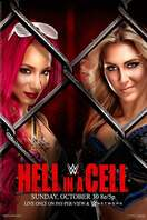 Poster of WWE Hell in a Cell 2016