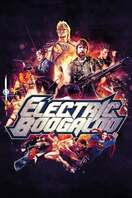 Poster of Electric Boogaloo: The Wild, Untold Story of Cannon Films