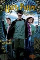 Poster of Harry Potter and the Prisoner of Azkaban