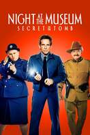 Poster of Night at the Museum: Secret of the Tomb