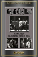 Poster of Behold the Man