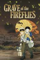 Poster of Grave of the Fireflies