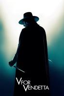 Poster of V for Vendetta