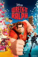 Poster of Wreck-It Ralph