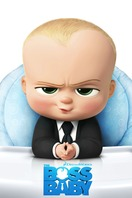 Poster of The Boss Baby