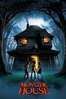Poster of Monster House