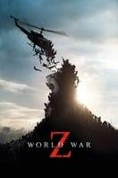 Poster of World War Z